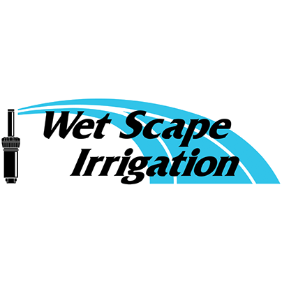 Wet Scape Irrigation